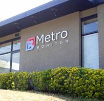 Metro Monitor Inc.